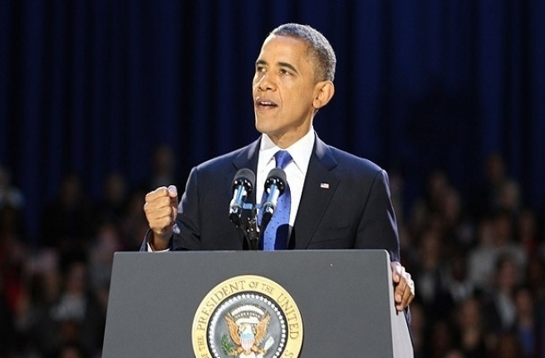 Obama Hagel'i aday gösterebilir