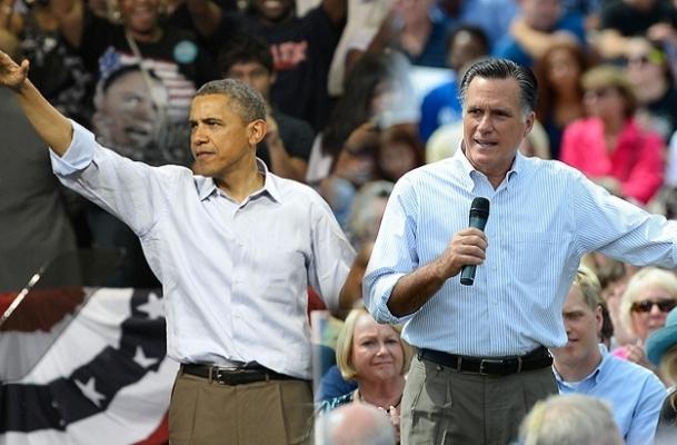 Obama'dan Romney'ye hastalık teşhisi