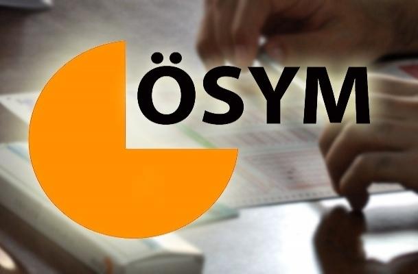 ÖSYM'den ''nüfus cüzdanı''açıklaması