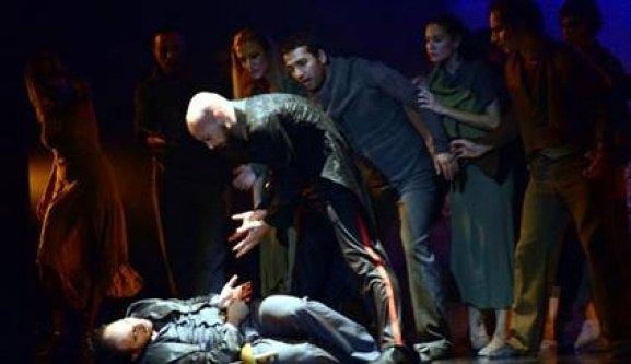 Othello sahnede