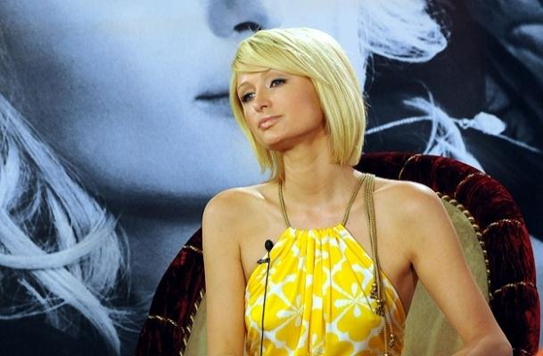 Paris Hilton Kapadokya'ya geliyor