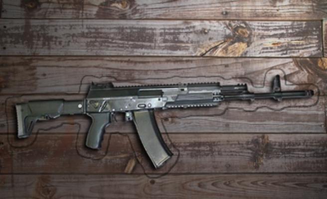 Rusya yeni Kalaşnikov üretecek