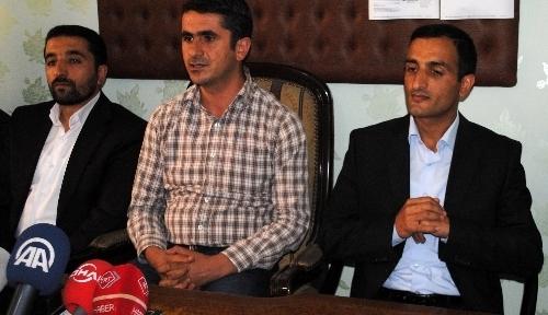 Serbest bırakılan AK Parti Hakkari İl Başkanı: Görevime devam etmek istiyorum