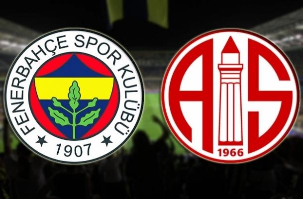 Süper Lig'de 35. randevu