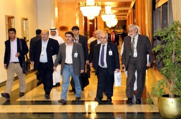 Suriye Ulusal Koalisyonu'na yeni başkan