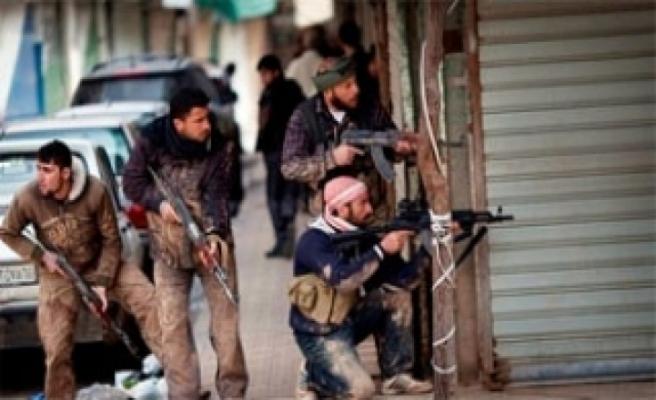 Suriye'deki savaşta Çeçen yok