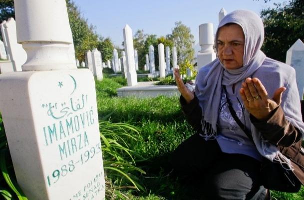 Suriyeli çocukların kaderi Bosna'yı hatırlattı