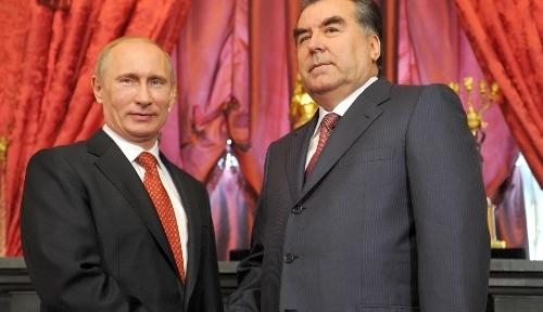 Tacikistan'daki Rus askeri üssünün görev süresi 30 yıl uzatıldı