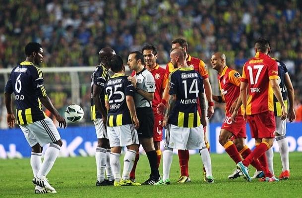 Taraftar Fenerbahçe'ye şans tanımadı