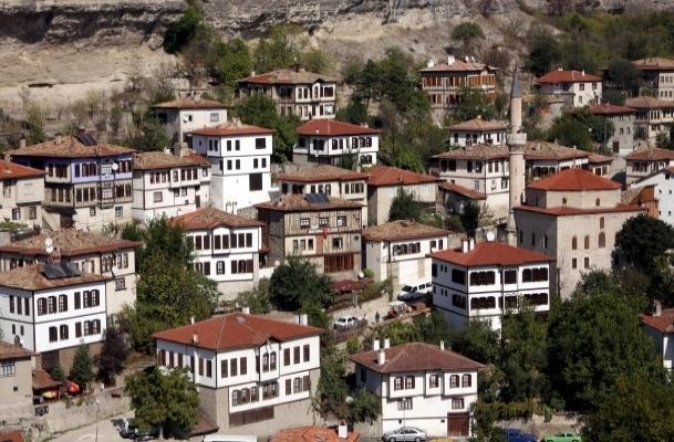 TOKİ Safranbolu evleri yapacak