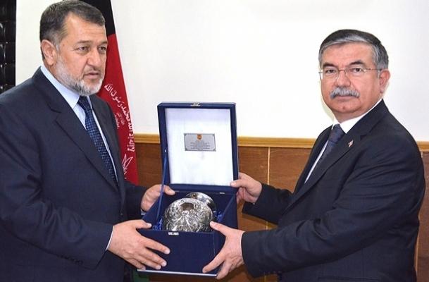 Türk askeri 2014'ten sonra da Afganistan'da
