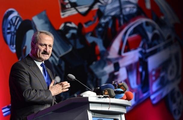 Türkiye eski Türkiye değil