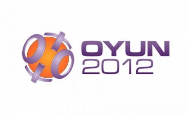 Türkiye Zeka Oyunları Yarışması
