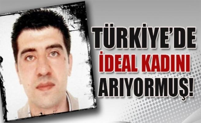 """Türkiye'de """"ideal kadını"""" arıyormuş"""