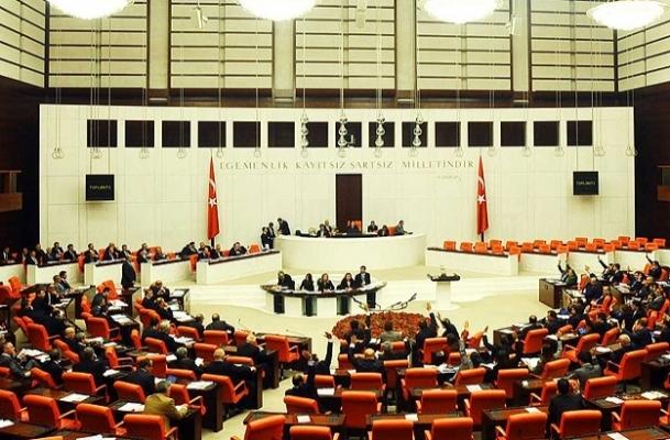 Türkiye'deki yabancılara AB uyumu