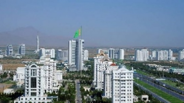 Türkmenistan Hükümeti'nden halka bedava arsa!