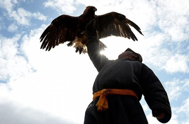 Uzak diyarlardaki ata yurdu: Moğolistan