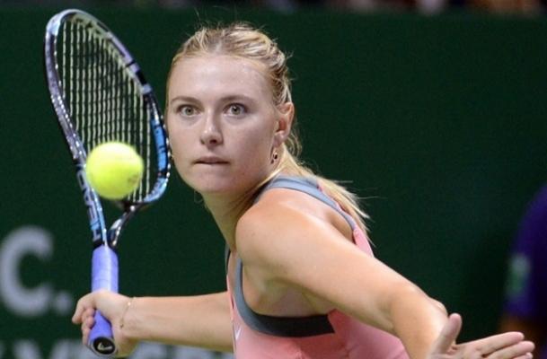 Williams'ın rakibi Sharapova