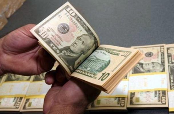 Yabancı ortaklardan alınan krediler arttı