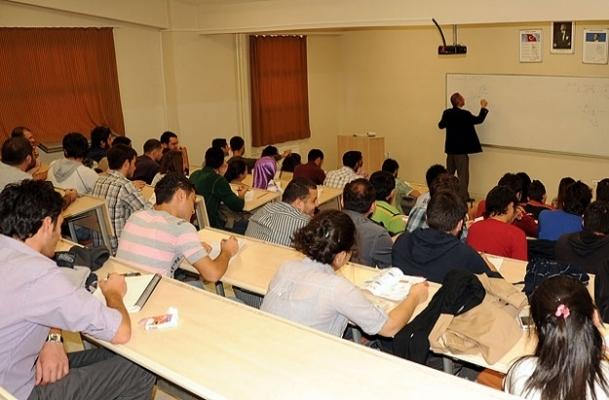 Yeni vakıf üniversiteleri kuruluyor