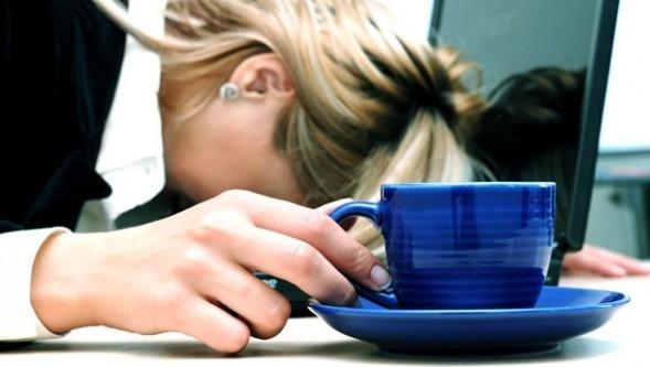Yorgun hissetmenize 5 neden?