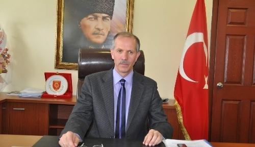 Yozgat Milli Eğitim Müdürü Kuş, 5 Ekim Dünya Öğretmenler Günü'nü kutladı