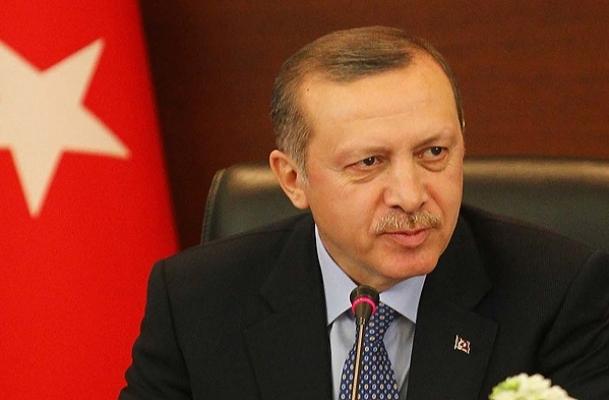 Yunan gazeteci Erdoğan'ın biyografisini yazdı