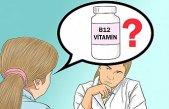 B12 Vitamini Hakkındaki Gerçekler!