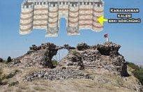 Karacahisar kalesinin tarihteki yeri
