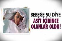 Bursa'da akıl almaz olay!