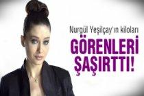 Çekimler için İstanbul'a döndü ama..