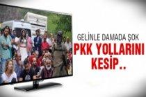 PKK bu kez bakın ne yaptı?