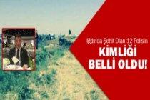 Abdullah Gül'ün koruması da şehit oldu!