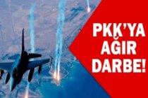 Dağlıca'daki hain saldırının ardından..