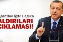 Erdoğan'dan bomba açıklamalar!