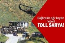 PKK'dan yeni saldırı taktiği!
