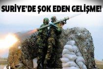 NATO 'da devreye girdi!
