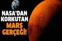 Ve NASA gerçeği açıkladı!