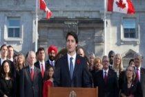 Dünya Kanada'nın bu kabinesini konuşulur!