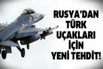 Rusya uçak krizi sonrası..