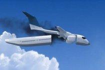 İşte Uçak kazalarında can kayıplarını bitirecek proje