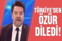 PKK propagandası için konuştu!