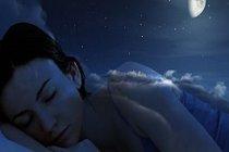 Huzurlu bir uyku istiyorsanız...