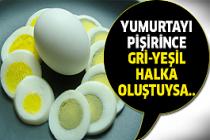 Yumurtada bu ayrıntıya dikkat!