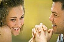 6 yöntemle eski sevgiliyi yola getirme!