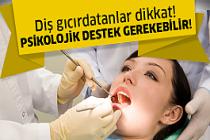 Diş gıcırdatmanın nedeni meğerse..