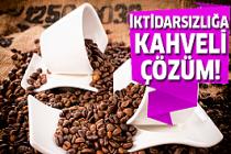 Günde 1 bardak kahveyi..