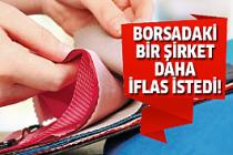 İşte o Türk tekstil firması!