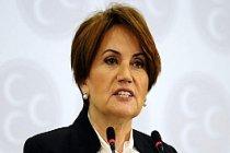 Meral Akşener'in verdiği sayı bomba!