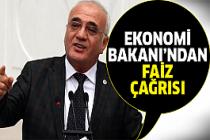 Merkez Bankası'na faiz çağrısı!